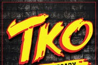 "TKO ""4Oth Anniversary"" w/ Custom/ Syztem 7"