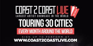 Coast 2 Coast LIVE | Los Angeles Edition 4/17/19