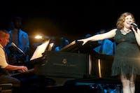 Erin Schwab & Jay Fuchs 20th Anniversary Show