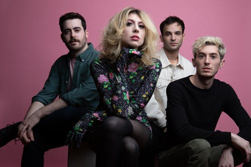 Charly Bliss - Young Enough Tour