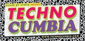 Techno Cumbia