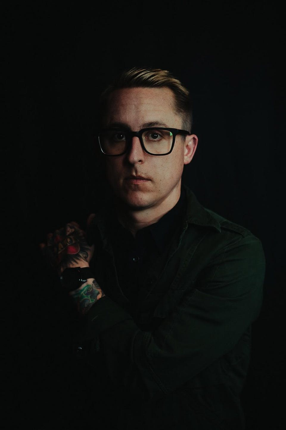 William Ryan Key of Yellowcard