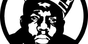 BIGGIE! Hip Hop - Straight Outta Brooklyn