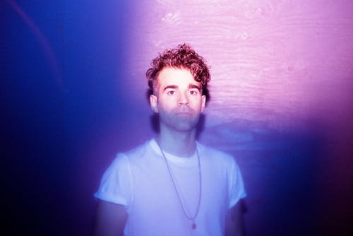 Geographer - EARLY SHOW w/ support from Manatee Commune