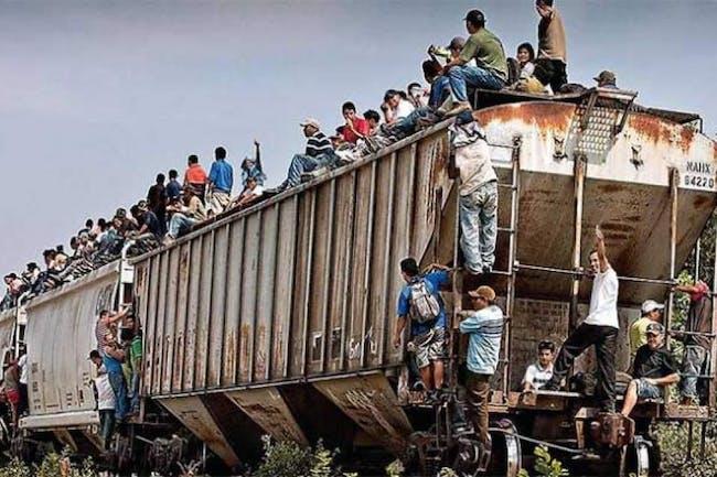 La Guerra Contra Inmigración: la Nueva Frontera Política.