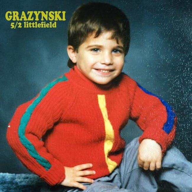 Robert Dean: Grazynski