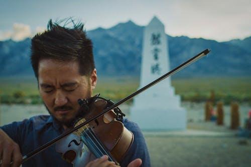 KISHI BASHI - Omoiyari intimate album release show @ Washington Hall