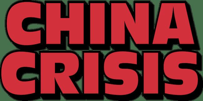 China Crisis w/ Funerol