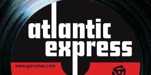 Atlantic Express feat Hal Wakes
