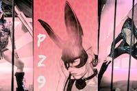 PZ9 Petting Zoo 9: Crouching Canine, Hidden Feline 21 & over (tix. link...  https://m.bpt.me/event/4109541)