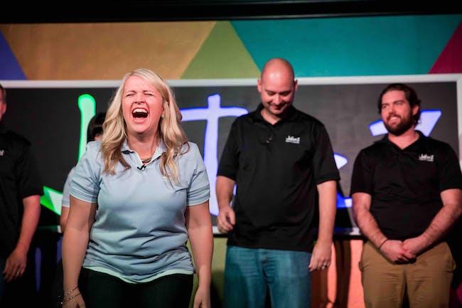JesterZ Improv Comedy Show @ Eastern Arizona College