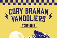 Vandoliers and Cory Branan