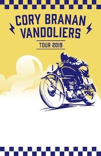 Vandoliers and Cory Branan