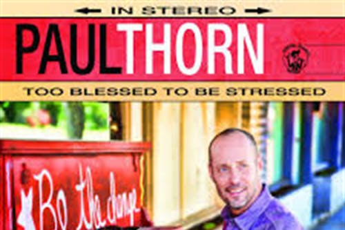 Paul Thorn Gospel Brunch