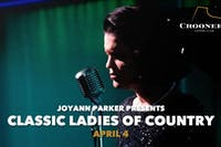 Classic Ladies of Country Music with Joyann Parker