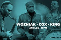 Wozniak - Cox - King