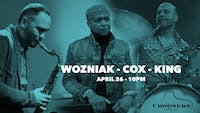 Wozniak - Cox - King