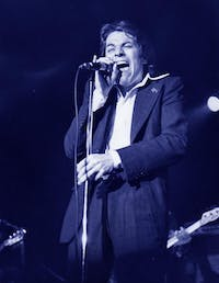 Soul in a Suit - The World According to Robert Palmer