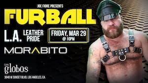 Furball Los Angeles: LA Leather Pride Weekend **DEBUT!**