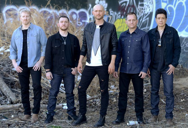 Big 97.9 Presents: Tyler Walker Band