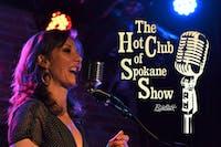 The Hot Club of Spokane Show