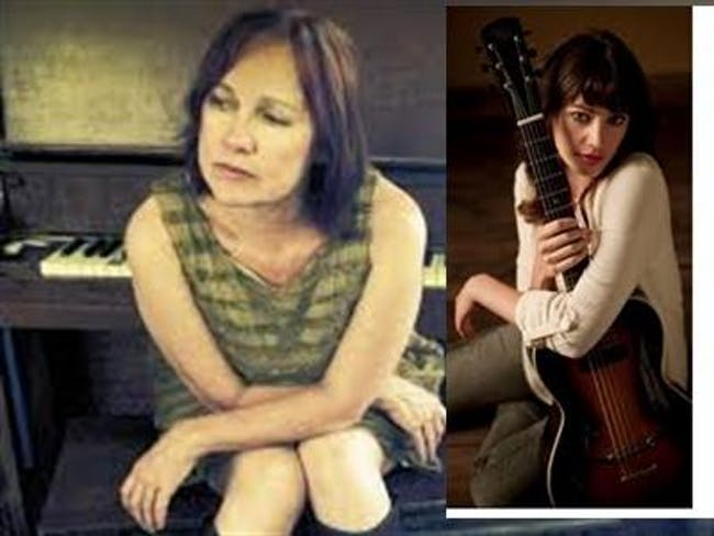 Iris Dement & Pieta Brown