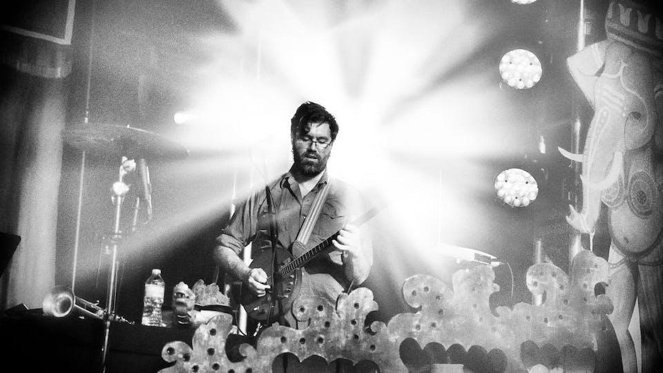 David Satori's Flea Market Jam, The Dogon Lights, SambaFunk