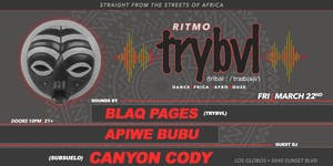 TRYBVL - DanceAfrica |Afro House
