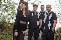 Laura Hope & the Ark Tones
