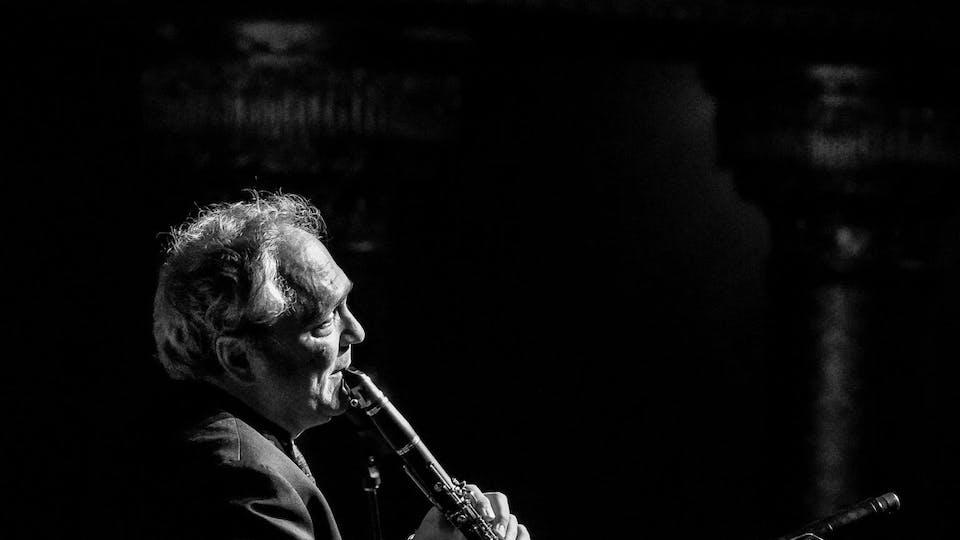 Ken Peplowski Big Band