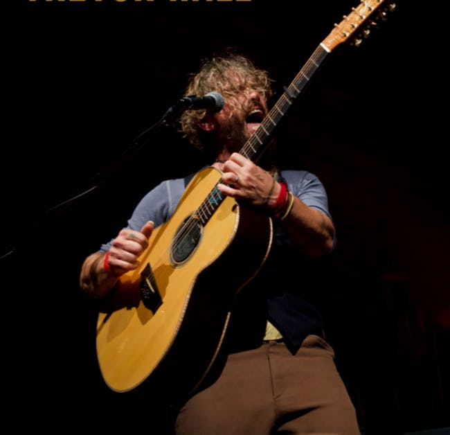 John Butler Trio+ with Trevor Hall