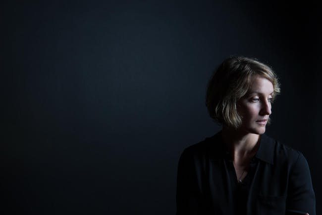 Joan Shelley w/ Sam Moss at The Parlor Room
