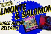 Almonte & Salomon: Double Album Release