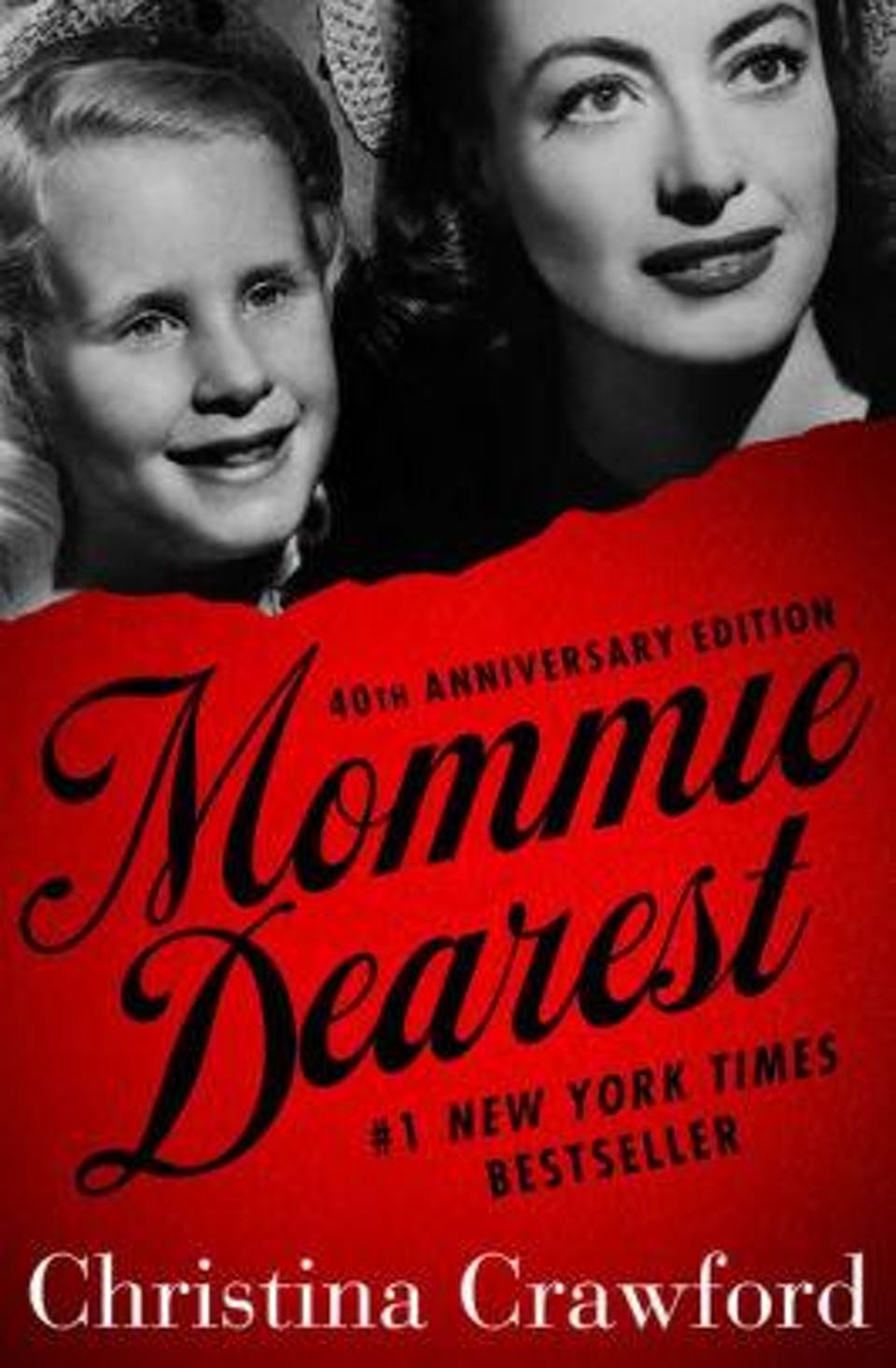 """Christina Crawford's """"Mommie Dearest: The Musical"""" In Concert"""