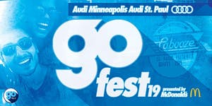 GO FEST '19…Featuring Catfish and the Bottlemen & X Ambassadors