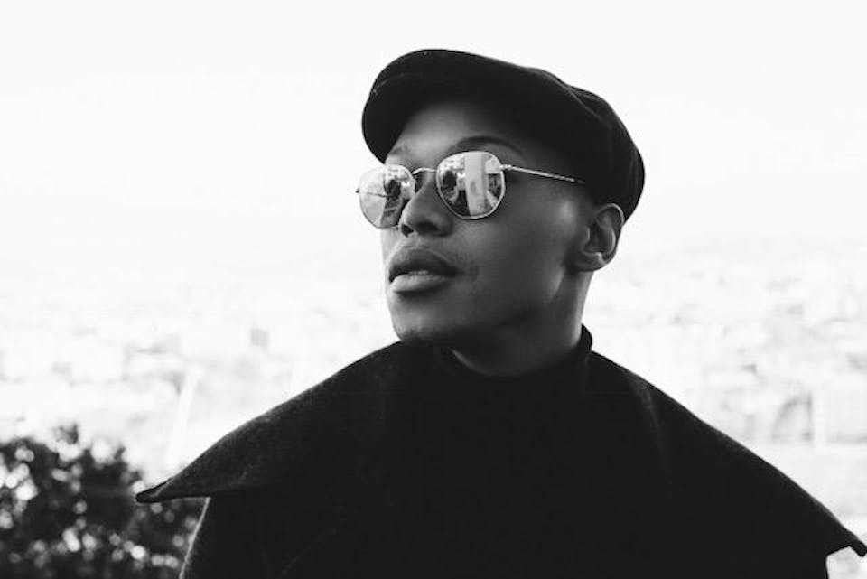 Nakhane, The Illustrious Blacks