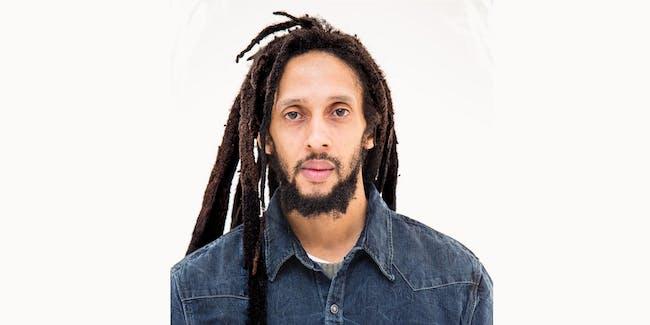 Julian Marley plus Subatomic Sound System