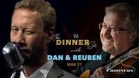 The Dinner Set with Dan & Reuben - No Cover