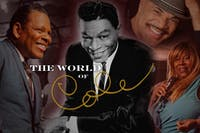 The World of Cole - Dennis Spears, Ginger Commodore, T. Mychael Rambo