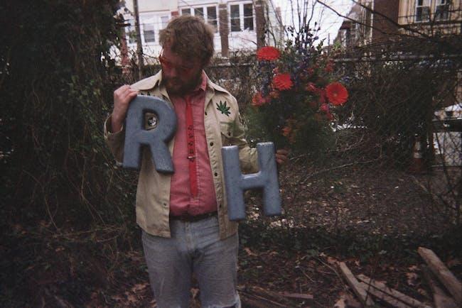 Radiator Hospital (Record Release), Big Nothing, Swanning, Quaker Wedding