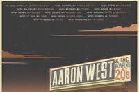 Aaron West & The Roaring Twenties