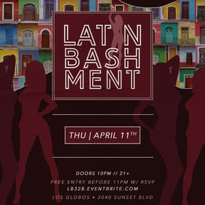 Latin Bashment