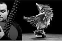 Mother's Day Dinner & Flamenco Show: Mercedes Ruíz and Santiago Lara directly from Spain!