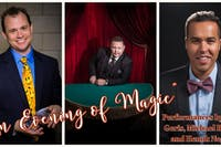 """An Evening of Magic"""