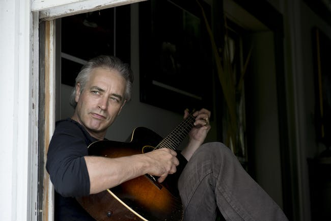 Wesley Stace: A Tribute to John Wesley Harding