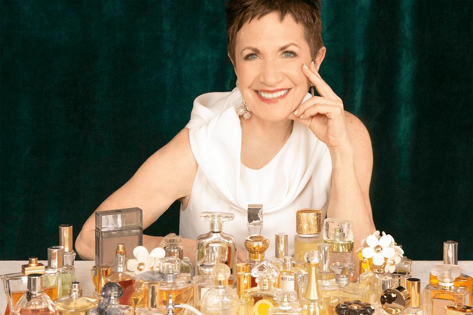 """Joanne Halev """"Like a Perfumed Woman"""""""