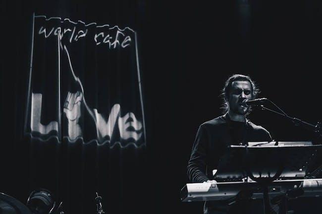 Max Swan // Uncle Skip