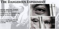 The Dangerous Experiment, The Beat Scene in the Room