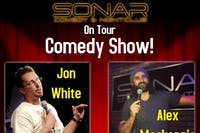 SONAR Comedy on Tour in Fraser Lake!
