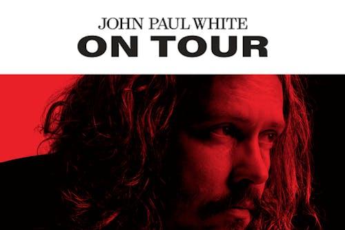 John Paul White (and his band)